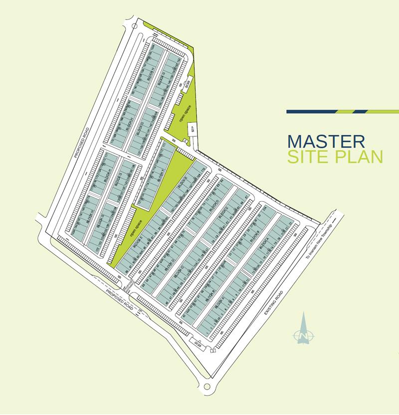 Master-Site-Plan