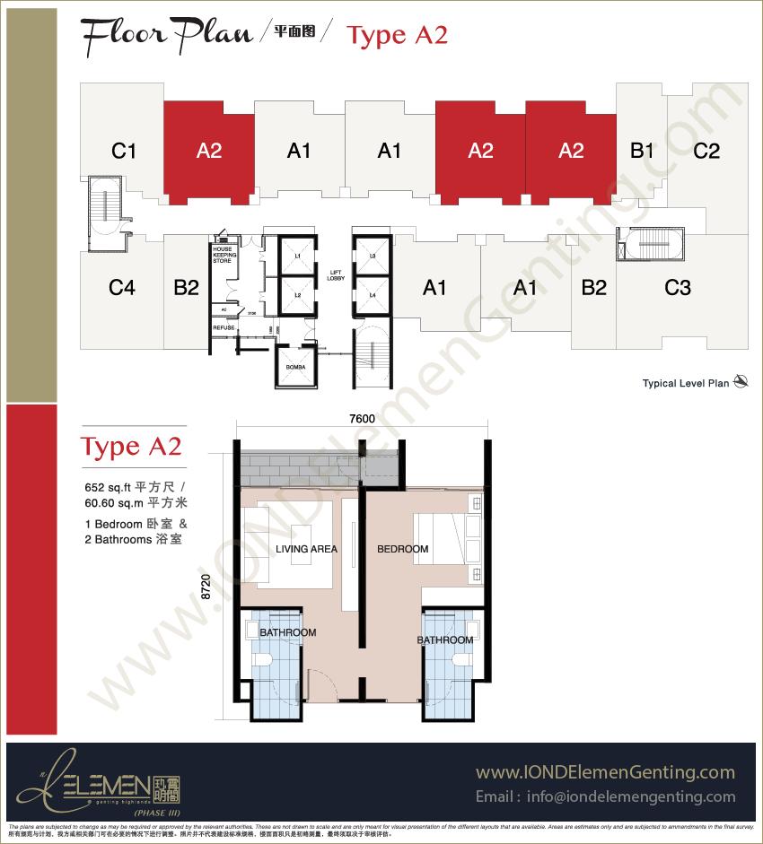 ion-delemen-genting-floor-plan-unit-type-a2
