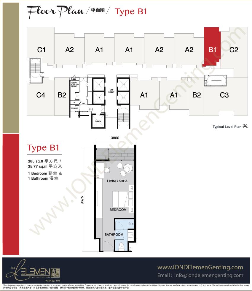ion-delemen-genting-floor-plan-unit-type-b1
