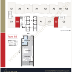 ion-delemen-genting-floor-plan-unit-type-b2