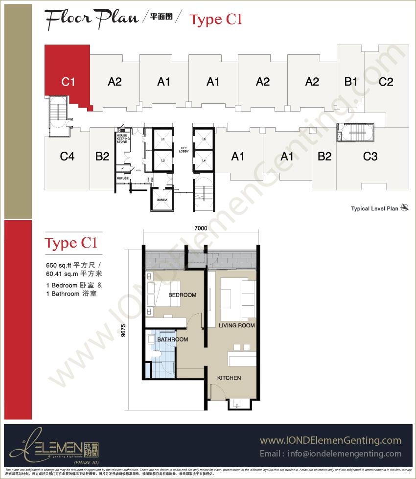 ion-delemen-genting-floor-plan-unit-type-c1
